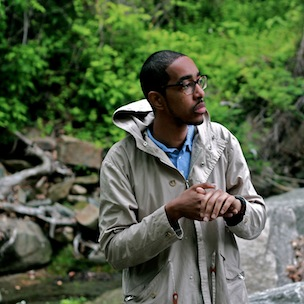 "Oddisee Explains Making ""Rock Creek Park,"" Diamond District Sophomore LP"