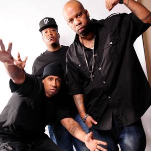 The Outlawz Clarify Last Group Album Claims And Smoking Ashes, Talk Truce With Lil Cease