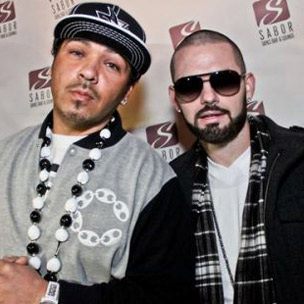 Paul Wall & Baby Bash Arrested And Released For Marijuana Possession