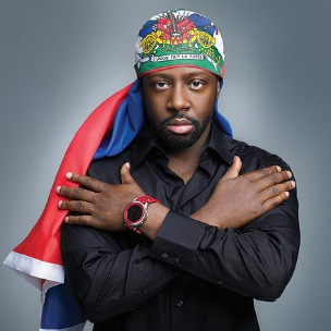 Wyclef Jean Explains Absence During Lauryn Hill & Pras' Rock The Bells Reunion