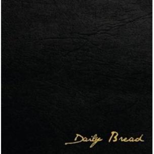 Daily Bread (Hassaan Mackey & Apollo Brown) - Daily Bread