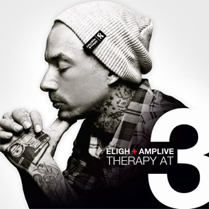 "Eligh & AmpLive Release Teaser Trailer For ""Therapy At 3"""