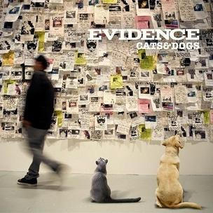 Evidence - Cats & Dogs
