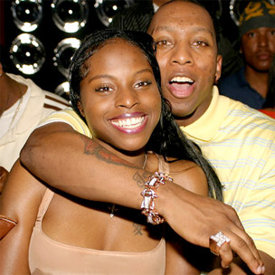 Foxy Brown's Brother Gavin Marchand Sentenced To Prison For Identity Theft