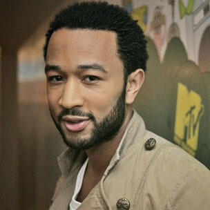 "John Legend To Executive Produce Comedy Show ""Mixed Blessings"" For NBC"