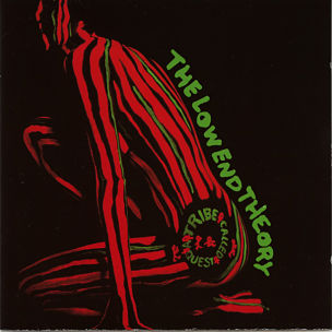 """A Tribe Called Quest Reflect On """"The Low End Theory"""" In First Interview Since 1998"""