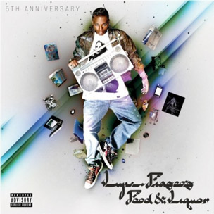 "Lupe Fiasco Releases ""Food & Liquor"" 5th Anniversary Edition"