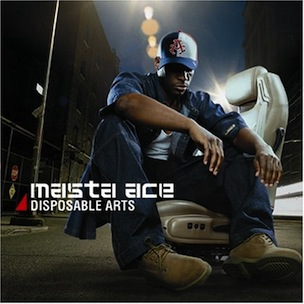 """Masta Ace Recording For 10th Anniversary Of """"Disposable Arts"""""""