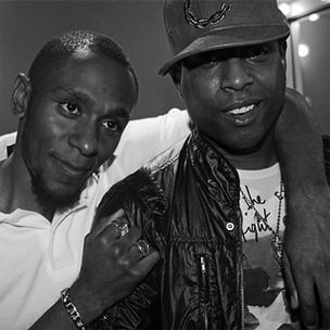 Mos Def & Talib Kweli Add More Dates To Black Star Tour