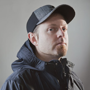 "DJ Shadow Offers Free Stream Of ""The Less You Know The Better"""