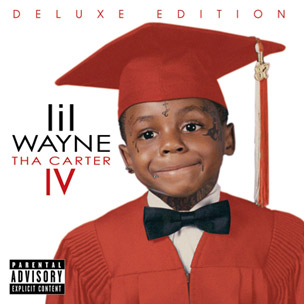 "Lil Wayne's ""Tha Carter IV"" Breaks Jay-Z & Kanye West's First Week iTunes Sales Record"