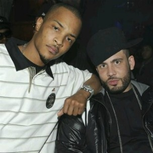 DJ Drama Says T.I. To Drop New Single Next Week