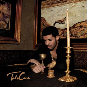 """Drake Enlists Andre 3000 For """"Take Care"""""""