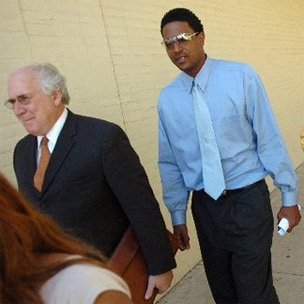 """Lawyers For Corey """"C-Murder"""" Miller File Appeal For New Trial"""