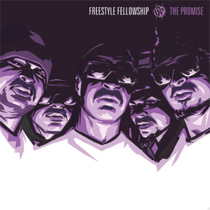 "Freestyle Fellowship, Decon & HipHopDX Announce ""The Promise"" Album Release Party"