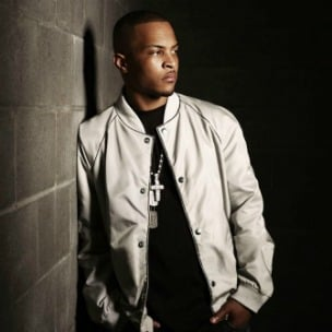 T.I. Talks Power & Beauty With Chelsea Lately, Jokes About 50 Cent Rumors