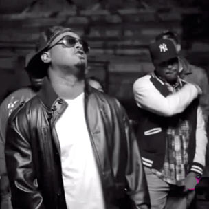 Lady Of Rage, Skillz, Blind Fury & Dom Kennedy Freestyle For 2011 BET Hip Hop Awards Cypher