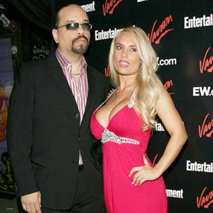 Ice-T And Coco Discuss Their New Novels