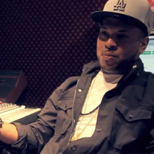 Kane Beatz Explains Working With Lil Wayne