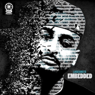 "Ski Beatz To Produce Entirety Of Locksmith's ""Embedded"" Album"