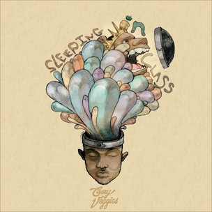 "Casey Veggies' ""Sleeping In Class"" To Be Released By Delicious Vinyl Records"
