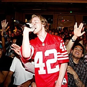 """Asher Roth Joins Cast Of Roadtrip Comedy """"50K And A Call Girl"""""""