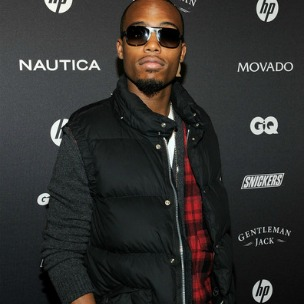 "B.o.B Enlists Andre 3000, T.I. For ""Strange Clouds,"" Due March 2012"