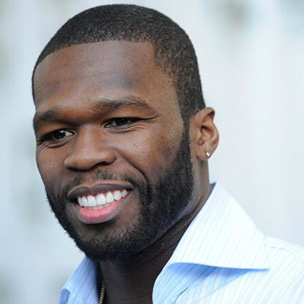 "50 Cent To Star In ""The Pursuit,"" Directed By Jessy Terrero"