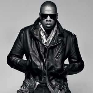"""Jay-Z Unveils Book Cover For Rerelease Version Of """"Decoded"""""""