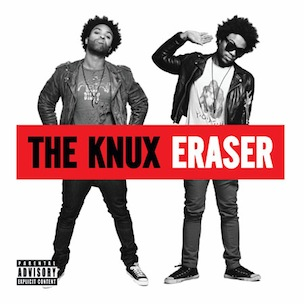 The Knux Announce Headlining Fall Tour