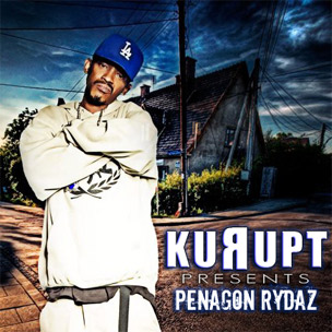 "Kurupt Reveals Tracklist For ""Penagon Rydaz"" Compilation, Out Today"