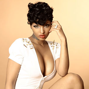 LoLa Monroe Signs With Wiz Khalifa's Taylor Gang Label, Preps Debut Album