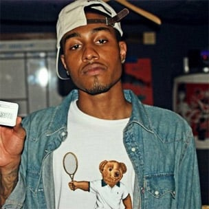 Mikey Rocks Speaks On Signing To Curren$y's Jet Life Recordings