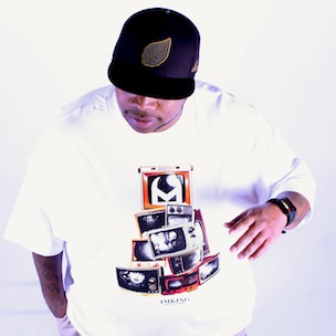 Rapper Big Pooh Explains Presenting A Solo Sound Beyond Little Brother, Work With Nottz