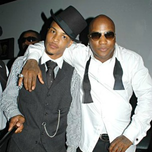 T.I. Joins Young Jeezy For First Performance Since Prison Release