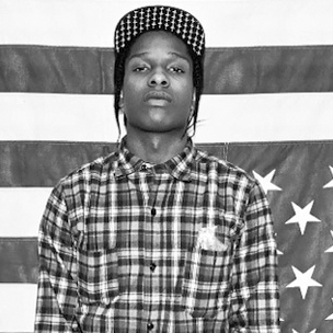 A$AP Rocky Will Discuss New Album During Red Bull Music Academy UK Tour