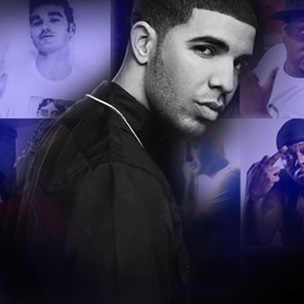 HipHopDX Presents Fantasy Drake Collaborations