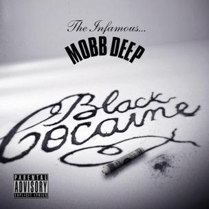 Mobb Deep - Black Cocaine EP