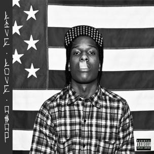 A$AP Rocky - Live.Love.A$AP (Mixtape Review)
