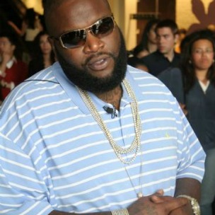 Rick Ross' Fifth Album Sees Possible Delay, Features Jay-Z Collaboration