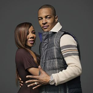 "T.I. Responds To 50 Cent's Comments About His Wife Tameka ""Tiny"" Cottle"