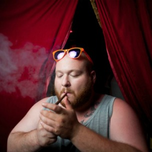 Rapper Action Bronson Talks Fashion With Boylston Trading Co.