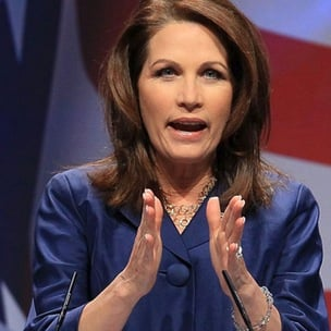 Get Your Mind Right: ?uestlove vs. Michele Bachmann