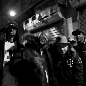jedi mind tricks feat. young zee & pacewon design in malice