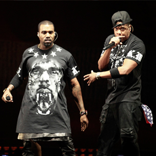 "Creative Director For ""Watch The Throne"" Tour Talks Inspiration"