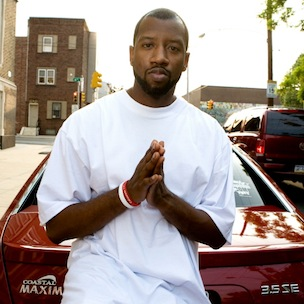 """Grammy-Nominated Christian Rapper Phanatik Publishes """"The City Of Allegory"""""""