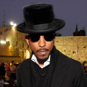 Shyne Talks Conversion To Judaism, Effect On His Music