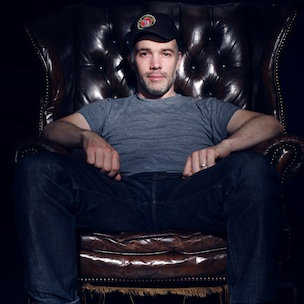 Buck 65 Announces Rescheduled West Coast Tour Dates