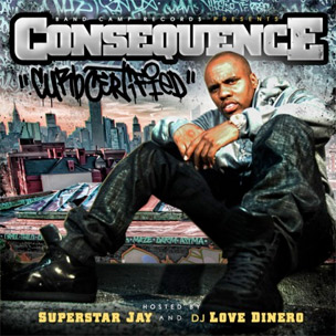 "Consequence Enlists Estelle, Kid CuDi & More For ""Curb Certified"""
