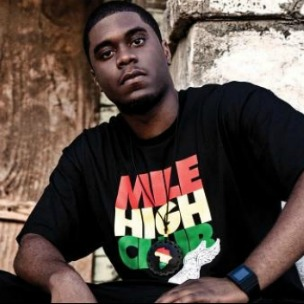 "Big K.R.I.T. Working On New Mixtape ""4Eva & A Day"""